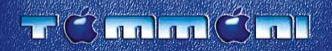 tommoni Logo
